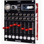 Befaco VCMC Voltage Controlled MIDI Controller Module (assembled)