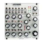Pittsburgh Modular Lifeforms System Interface 6 Channel Performance Mixer Module (B-STOCK)