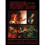 Murder In The Front Row (by Harald Oimoen & Brian Lew)