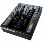 Native Instruments Traktor Kontrol Z2 DJ Mixer (B-STOCK)