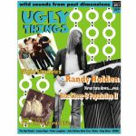 Ugly Things Magazine Issue #51