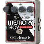Electro Harmonix Memory Boy Analog Delay With Chorus Vibrato Pedal (B-STOCK)