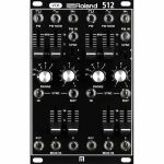 Roland System 500 512 Dual VCO Module (B-STOCK)