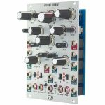Steady State Fate Stereo Dipole Quad Multi Mode VCF Module
