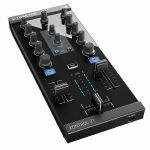 Native Instruments Traktor Kontrol Z1 DJ Mixing Interface (B-STOCK)