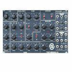 ELTA Music Polivoks PM-02 Eurorack Synthesiser Voice Module