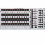 Doepfer A-157 Trigger Sequencer Module Set