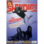 Shindig! Issue 95