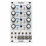 Intellijel Quadrax 4 Channel CV Controllable Function Generator Module