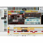 Propellerhead Reason 11 Music Production Software (full retail boxed version)