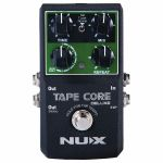 NUX Tape Core Deluxe Tape Echo Pedal
