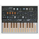 Arturia MicroFreak Paraphonic Hybrid Synthesiser & Sequencer (B-STOCK)