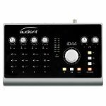 Audient iD44 Desktop USB Audio Interface (B-STOCK)