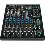 Mackie Pro FX10 v3 Mixer With Built In Effects, USB Recording Interface & Software Bundle