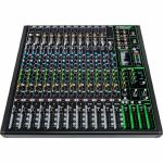 Mackie Pro FX16 v3 Mixer With Built In Effects, USB Recording Interface & Software Bundle