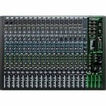 Mackie Pro FX22 v3 Mixer With Built In Effects, USB Recording Interface & Software Bundle