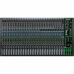 Mackie Pro FX30 v3 Mixer With Built In Effects, USB Recording Interface & Software Bundle
