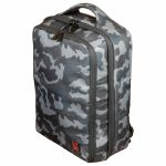 "Odyssey Remix Series MK2 DJ Backpack For Controller Or 10"" Mixer + Laptop + Accessories (grey camo)"
