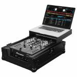 Odyssey Black Label Series Universal 10 Inch DJ Mixer Glide Hard Case (black)