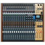 Tascam Model 24 Digital Multitrack Recorder With 22 Channel Analogue Mixer & USB Audio Interface (B-STOCK)