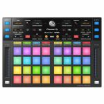 Pioneer DDJ-XP2 Rekordbox DJ & Serato DJ Pro Controller (black)