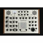 Erica Synths Syntrx Analogue Synthesiser (UK plug)