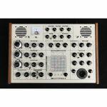 Erica Synths Syntrx Analogue Synthesiser (UK plug)