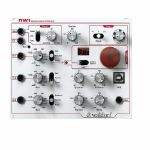 Waldorf NW1 Wavetable Eurorack Synth Module (B-STOCK)