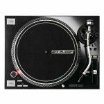 Reloop RP7000 MK2 DJ Turntable (black) (B-STOCK)