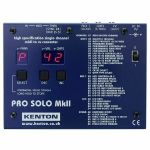 Kenton Pro Solo MkII MIDI To CV Converter *SUPPLIED WITH UK 3-PIN POWER ADAPTER* (B-STOCK)