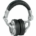 Technics RPDH1200 Headphones (silver) (B-STOCK)