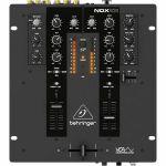 Behringer NOX101 DJ Mixer (B-STOCK)