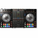 Pioneer DDJ SX3 Performance DJ Controller With Serato DJ Pro Software (B-STOCK)