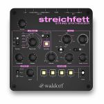 Waldorf Streichfett String Synthesizer With The Waldorf Edition LE Version Software (B-STOCK)