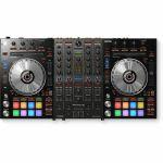 Pioneer DDJ SX3 Performance DJ Controller With Serato DJ Pro Software (B-STOCK)