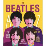 The Beatles A To Z (by Steve Wide & Chantel De Sousa)