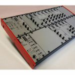 Tangible Waves AE Modular Starter Rack 2 Complete Modular Synthesiser System (B-STOCK)