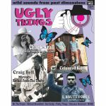 Ugly Things Magazine Issue #52