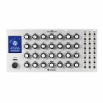 Synthesis Technology E370 Quad Morphing VCO Module (silver faceplate)