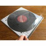 """Vinyl Storage Solutions Dual Pocket 12"""" Vinyl Record Sleeves (2 mil, pack of 25)"""