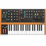 Behringer Poly D 4 Voice Polyphonic Keyboard Synthesiser
