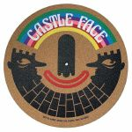 Castle Face Slipmat (single)