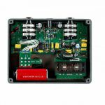 Korg Nu:Tekt ODS Nutube Overdrive Pedal DIY Kit (no soldering required)