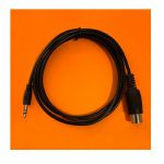 Retrokits TRS A To Male DIN5 Cable (1.5m)