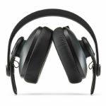AKG K361 BT Over Ear Closed Back Studio Headphones With Bluetooth