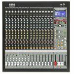 Korg SoundLink MW2408 Hybrid Analogue & Digital Mixer