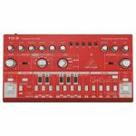 Behringer TD3 RD Analogue Bass Line Synthesizer (red)