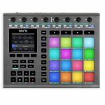 Nektar Aura Beat Composer USB MIDI Pad Controller With Step Sequencer & Nektar DAW Integration