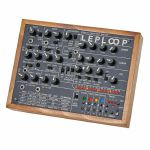 LEP Leploop Sequencer & Drum Machine Analogue Synthesiser