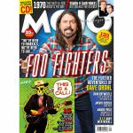 Mojo Magazine May 2020 (includes unmixed CD)